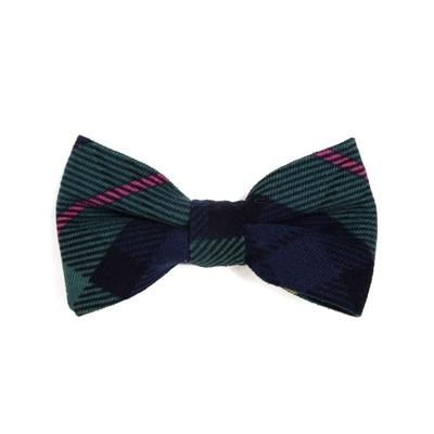 Wen tie ivyhouse ivy private neutral British style Children's campus new accessories