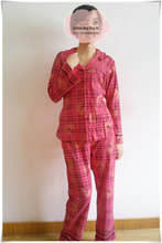 (new) Mr Teng summer autumn Red night gown Ms comfortable special household to take