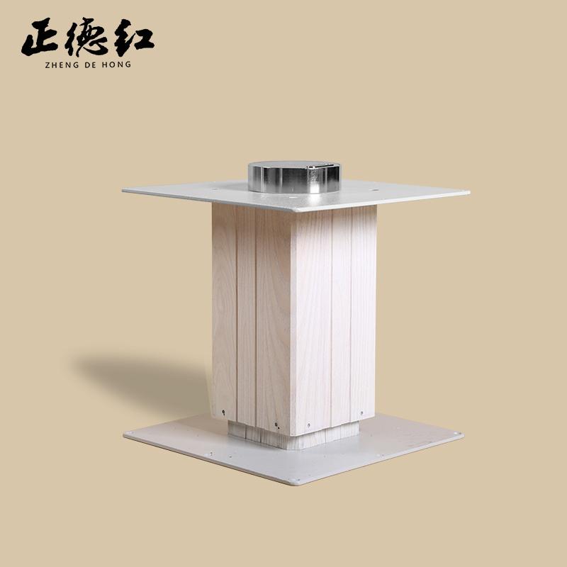 Положительный мораль красный домой татами большой алюминиевый рука лифтинг стол спокойный комната татами поднятие вручную модель выгрузки тайвань лифтинг тайвань