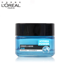 L'oreal/L'Oreal Men's Hydraulic Moisturizing and Strong Moisturizing Cream