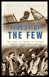 领5元券购买【预售】Finest of the Few: The Story of Battle of Britain