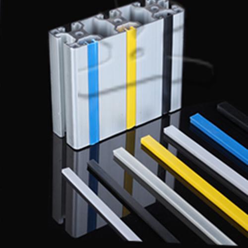 Алюминиевых сплавов профили уплотнения квартира печать корыто края статья расслоение промышленность алюминий профили квартира уплотнения пыленепроницаемый картридж отделка