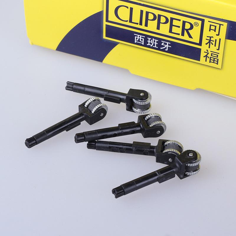 CLIPPER может прибыль благословение зажигалка оригинал оригинал s кремень заканчивается на кремень один модель осторожно подтвердить