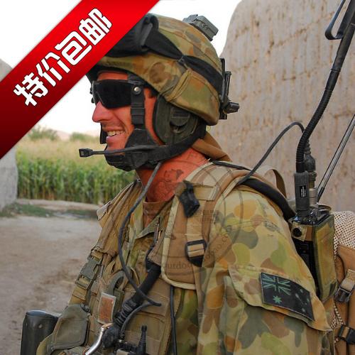 Элемент Z-Tac BowmanII Elite для говорить машинально тактический односторонний наушники да специальный тип солдаты армия фанатов гарнитура