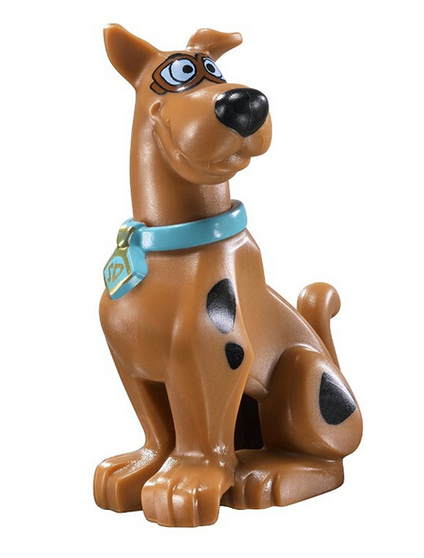 Scooby 20lc69001
