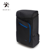 Dapai dapai female Korean leisure travel bags backpack gym bag men's outdoor mountaineering bag