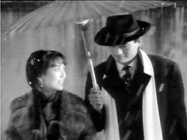 上海滩许文强同款白色围巾 仿羊绒纯色围脖男士女秋冬季年会红色