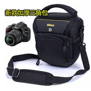 尼康P520 P530 L330 P900S D80 D90 D7000单反相机包 摄影三角包