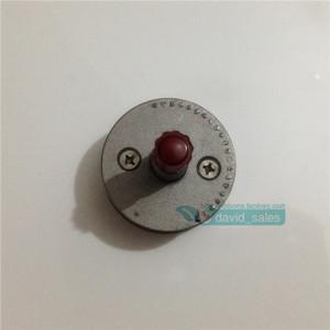 连续封口机配件 980 1000型 墨轮印字封口机字轮 印字轮 印字针轮