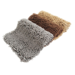 Tao Tao Heung microfiber bathroom mat super absorbent doormat 12 colors optional Free shipping 3