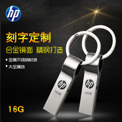 USB-флешка Hewlett-Packard HP V285W(16G) 16GB