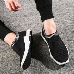 钱塘6027-8662P602017时尚网布休闲运动鞋