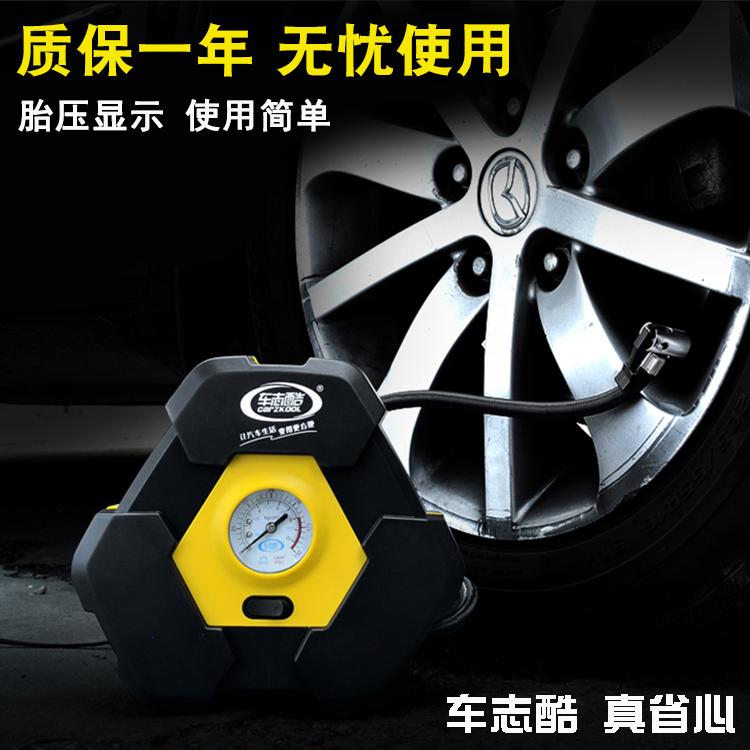 Автомобиль летописи прохладно 3603 автомобиль новый автомобиль воздухонапорный насос 12v электрический портативный автомобиль шина аварийный газированный