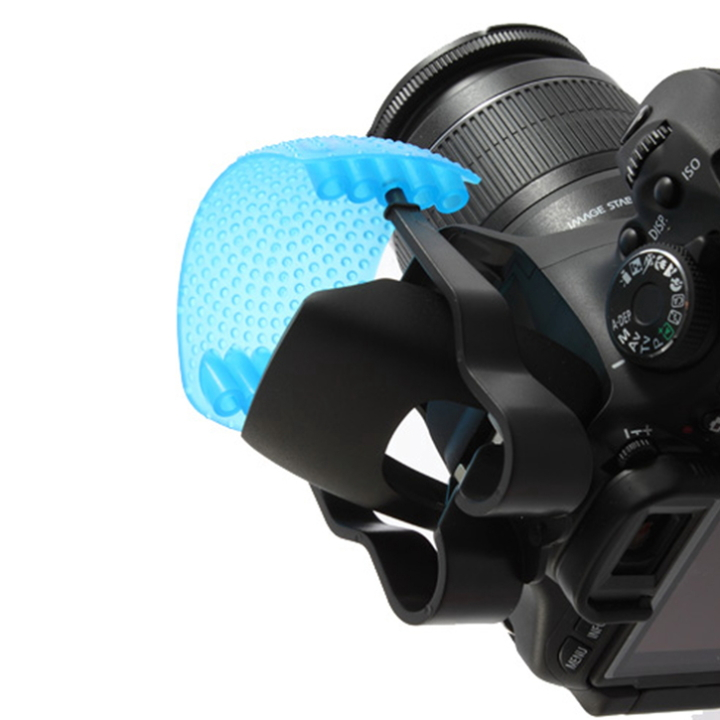 High Quality 1Set 3 Color Pop-Up Flash Diffuser Cover for Ca,可领取元淘宝优惠券
