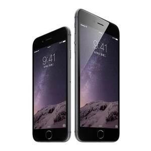 Apple/苹果 iPhone 6 64G【信用套餐】江苏联通4G合约机智能手机