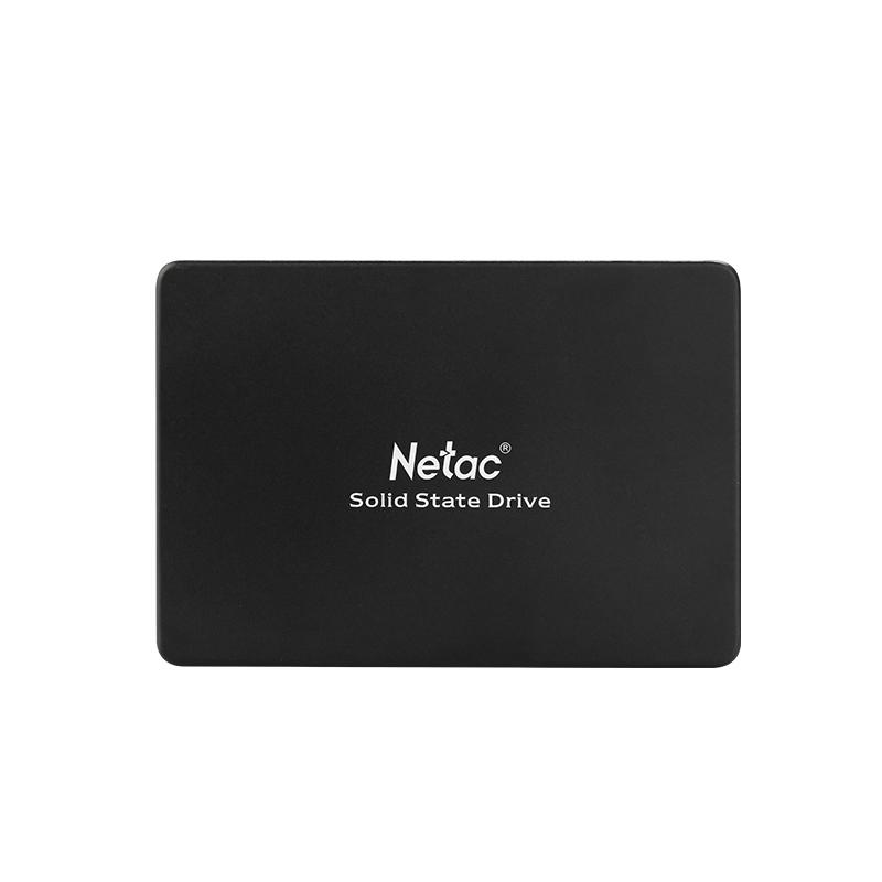 Netac 朗科 N3~120GB