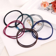 Know Connie hair accessories hair band hair bands and South Korea provided fine accessories hair accessories hair band double elastic rope