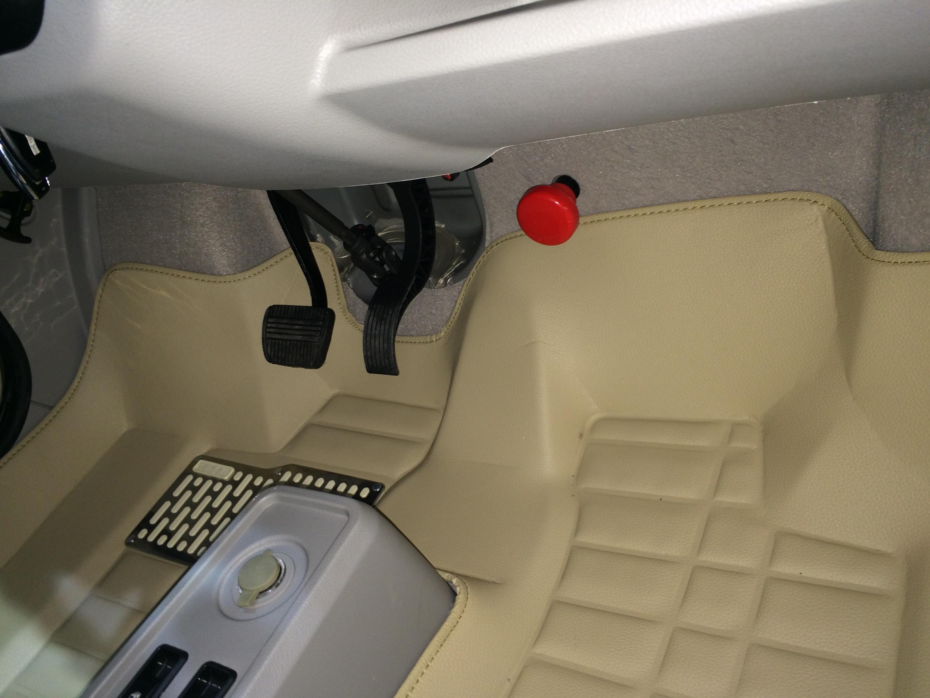 御捷電気自動車専用防水フロアマット御捷A 260 Q 5 Q 6 SUV専用フロアマット