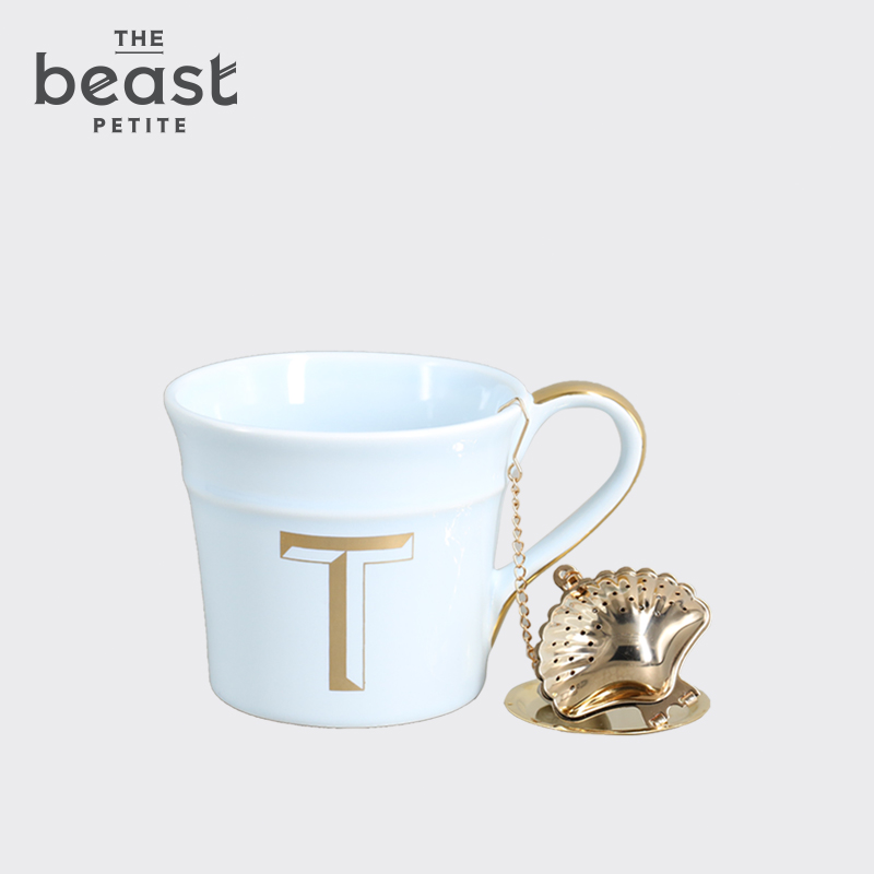 THEBEAST 野獸派·十二星座骨瓷杯