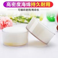 Chuangyi Bank мокрый цилиндр губка офис практичный CY6361 Baoquan цилиндр мокрый цилиндр 30G