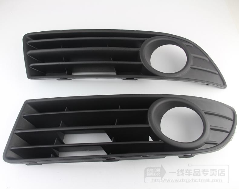 Volkswagen 06-09 стиль POLO Соседи принимают противотуманные свет коробка противотуманная фара туман свет Аксессуары для барьеров