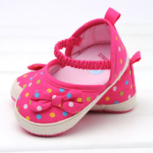 0 and 1 year old baby shoes soft bottom shoes baby toddler summer sandals, men and women a toddler shoes the spring and autumn period and the princess