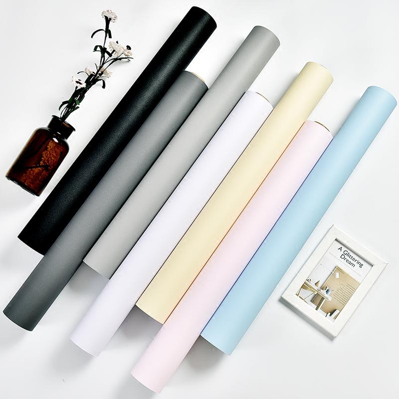 Водонепроницаемый обои самоклеящийся 10 метр спальня теплый комната с несколькими кроватями стена бумага мебель протектор наклейки pvc твердый декоративный наклейки для стен
