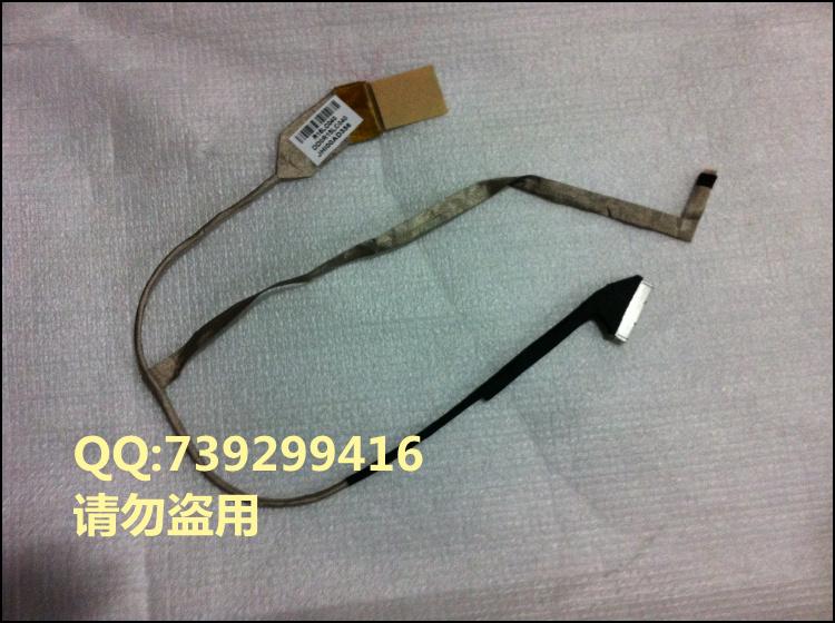 Новые оригинальные запасные части для HP Pavilion DD0R15LC040 G6 G6-1000 экран линии HP Золотой