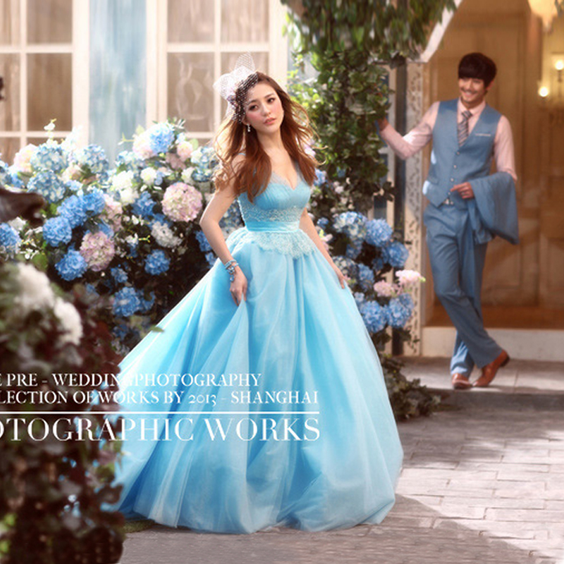 Студия темы цвета пряжи платье принцессы свадебное платье фотографии на месте свадьба фото тема свадебное платье костюм