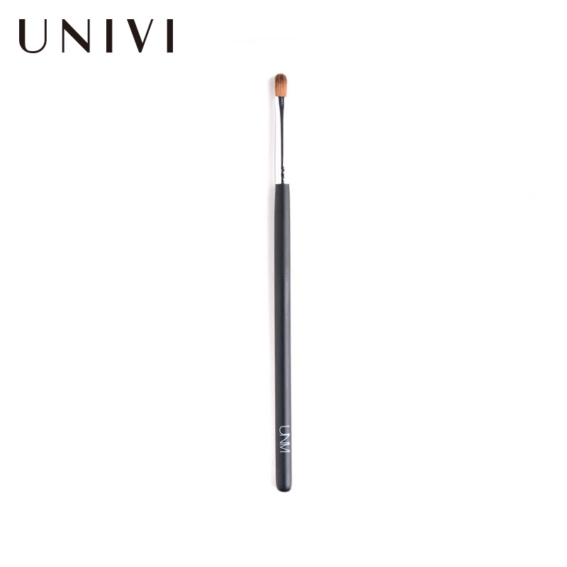 Univi lip brush official genuine make-up brush small and light package