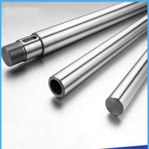 Machining optical round chrome hard optical axis piston rod SOFT SHAFT 20 25 30 35 40 50 60 8 16 106