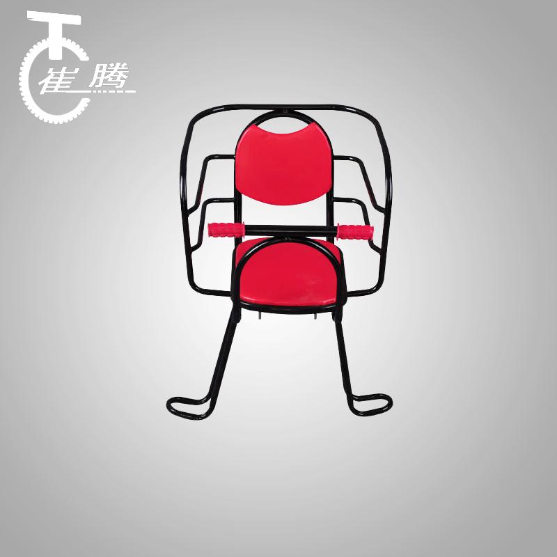 崔騰山地車女式自行車小孩學生兒童寶寶椅嬰兒安全座椅後置座椅子