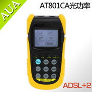 ADSL 2+ ADSL line gauge AT801C DMM features free broadband testing network tester