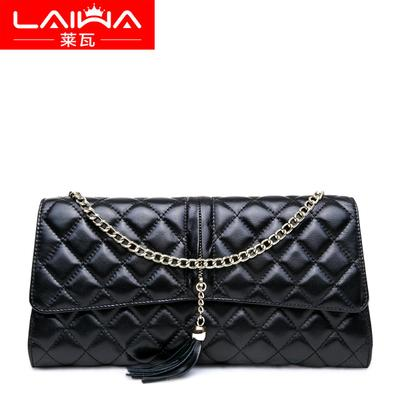 377136a7eca7 Leiva 2015 new female hand bag leather fashion in Europe and America ...