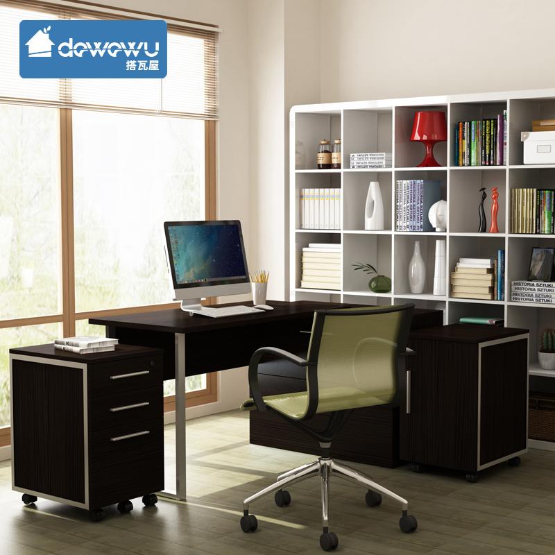 Взять плитка дом простой офис член стол современный офис мебель письменный стол картотеки сочетание
