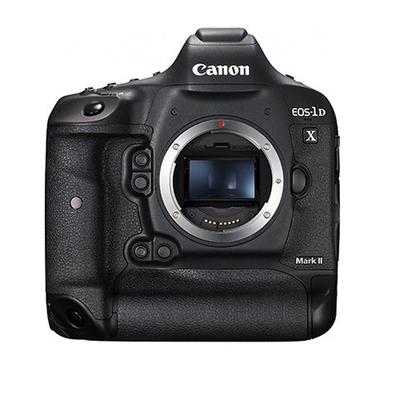 Canon/佳能EOS-1D X Mark II 全画幅单反相机 1DX2 单机身