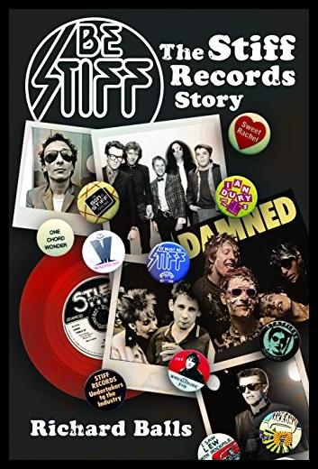 【预售】Be Stiff: The Stiff Records Story