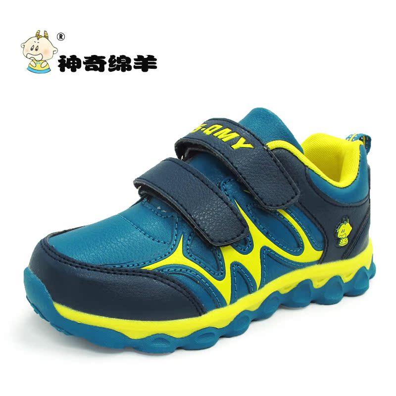 童鞋 兒童 鞋防滑男童鞋跑步旅遊鞋舒適女童 鞋