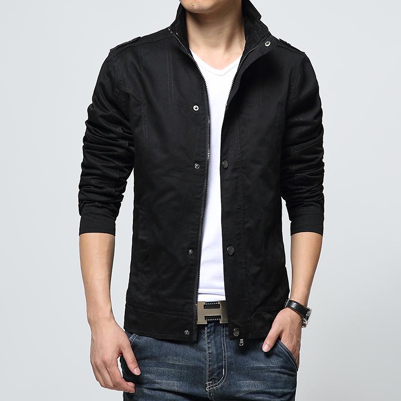 2015 году весна новый мужской пиджак тенденция корейской версии тонкий воротник мыть хлопка джинсовая куртка мужская куртка