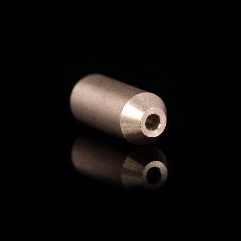 В оригинальной упаковке Langsheng более легкие аксессуары более легкий интерфейс передачи газа инфляционное сопло медный адаптер