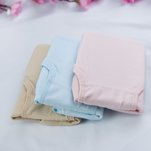 4 Daphne genuine 6337 Ms. underwear physiological leakproof waist cotton underwear full menstrual period