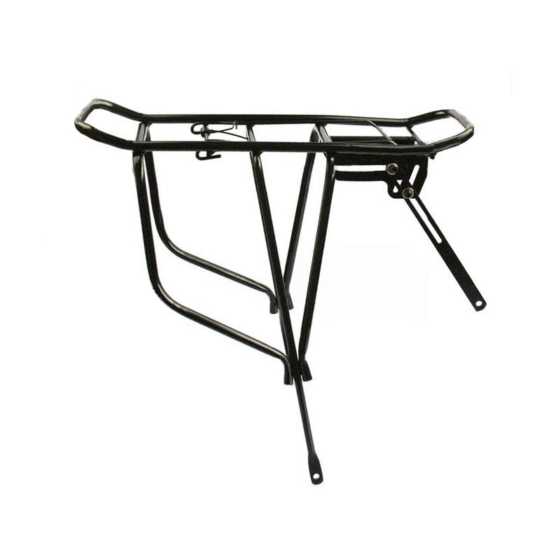24/26 дюймовый горный велосипед специальный нагрузка человек сталь полка / велосипед нагрузка стеллажи после вешалка / нагрузка 300 цзин, единица измерения веса