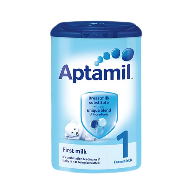 aptamil 愛他美 英國愛他美1段 900g 一段