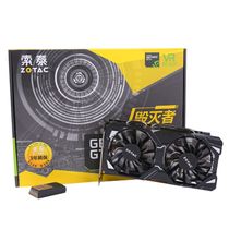 Zotac / sotai gtx1060-6gd5 destroyer ha