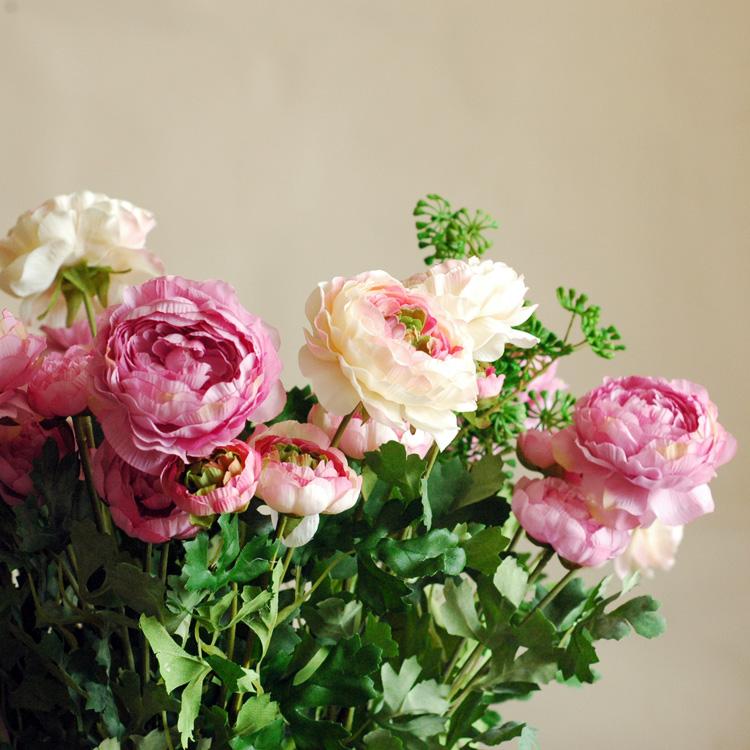 Ex-gratia земли Мао Genlou Лиан Лу Lianjuan, цветок лотоса, Цветы искусственные оптом F270