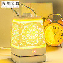 Dunhuang Creative Original Products Dunhuang algal well middot; Small night lamp Dunhuang tourist souvenirs