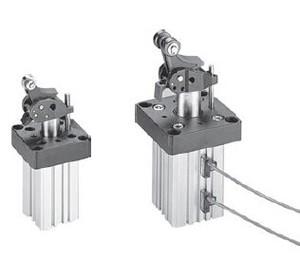 原装正品台湾气立可CHELIC圆柱阻挡气缸 阻档缸STB STF STC STD