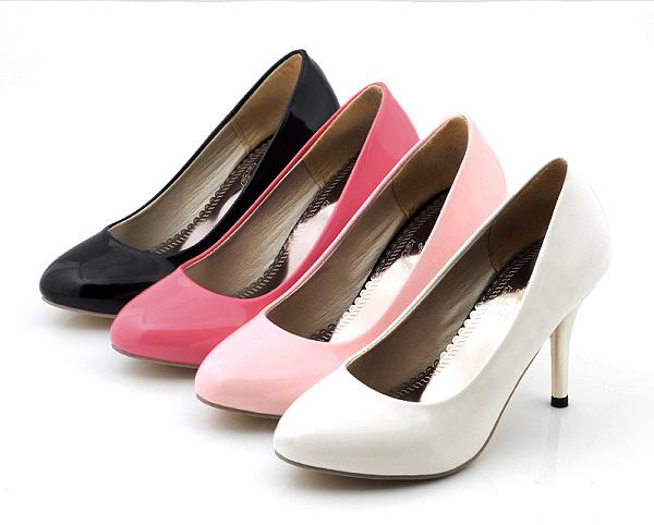 Сладкий пятки не скользят, низкая Корея издание подгонять обувь работы обувь Размер 42 43 44 45 46 47 41