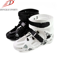 HK Flat Sunflower Skate shoe shell shell full shell pair (left and right) including BA buckle number please specify