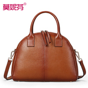 Fall/winter fashion handbags contrast color leather women bag 2015 new Crossbody bags ladies shoulder bag bag women